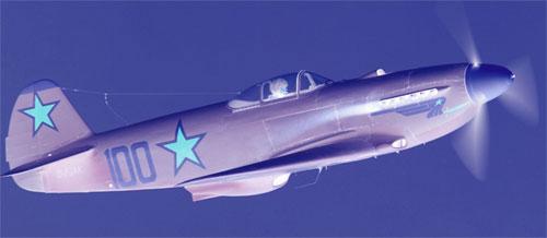 Aerei Da Caccia Americani 2 Guerra Mondiale : Aviazione un asso alexander jvanovic pokryshkin