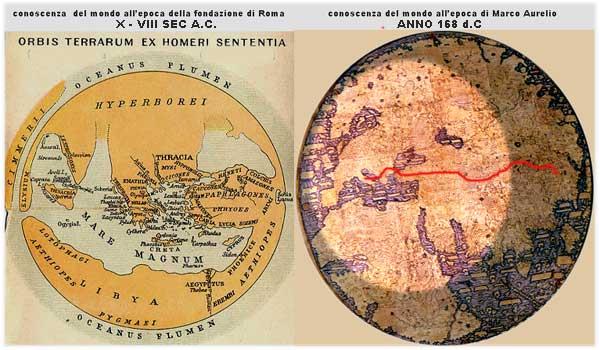 Calendario Cinese Concepimento Originale.La Via Della Seta 2000 Anni Fa