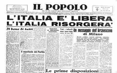 Guerra 1945 i razionamenti for Resoconto tratto da articoli di giornali