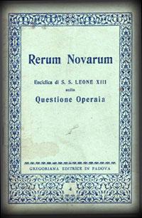 essays on rerum novarum