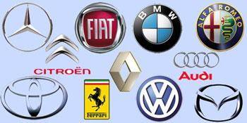 tutte le auto italiane