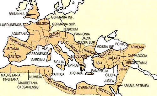 Cartina Antica Roma.Storia Italiana Geologica Geografica Politica 1